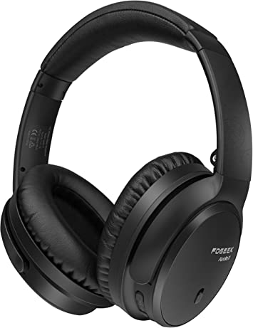 casque antibruit actif sans bluetooth