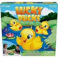 Lucky Ducks – La Memoria y Juego Que se Mueve