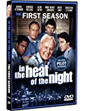 In the Heat of the Night: Season 1 (Carroll O'Connor, Alan Autry)