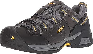 Detroit Xt Low Soft Toe ESD Work Shoe