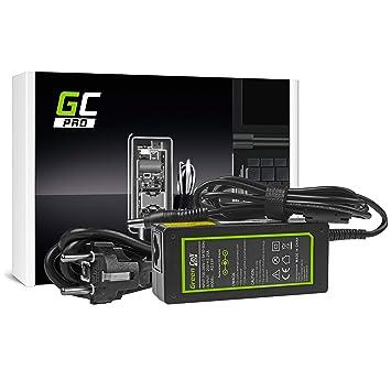 GC Pro Cargador para Portátil Lenovo B560 B570 G530 G550 G560 G575 G580 G580a G585 IdeaPad Z560 Z570 P580 Ordenador Adaptador de Corriente (20V 3.25A ...