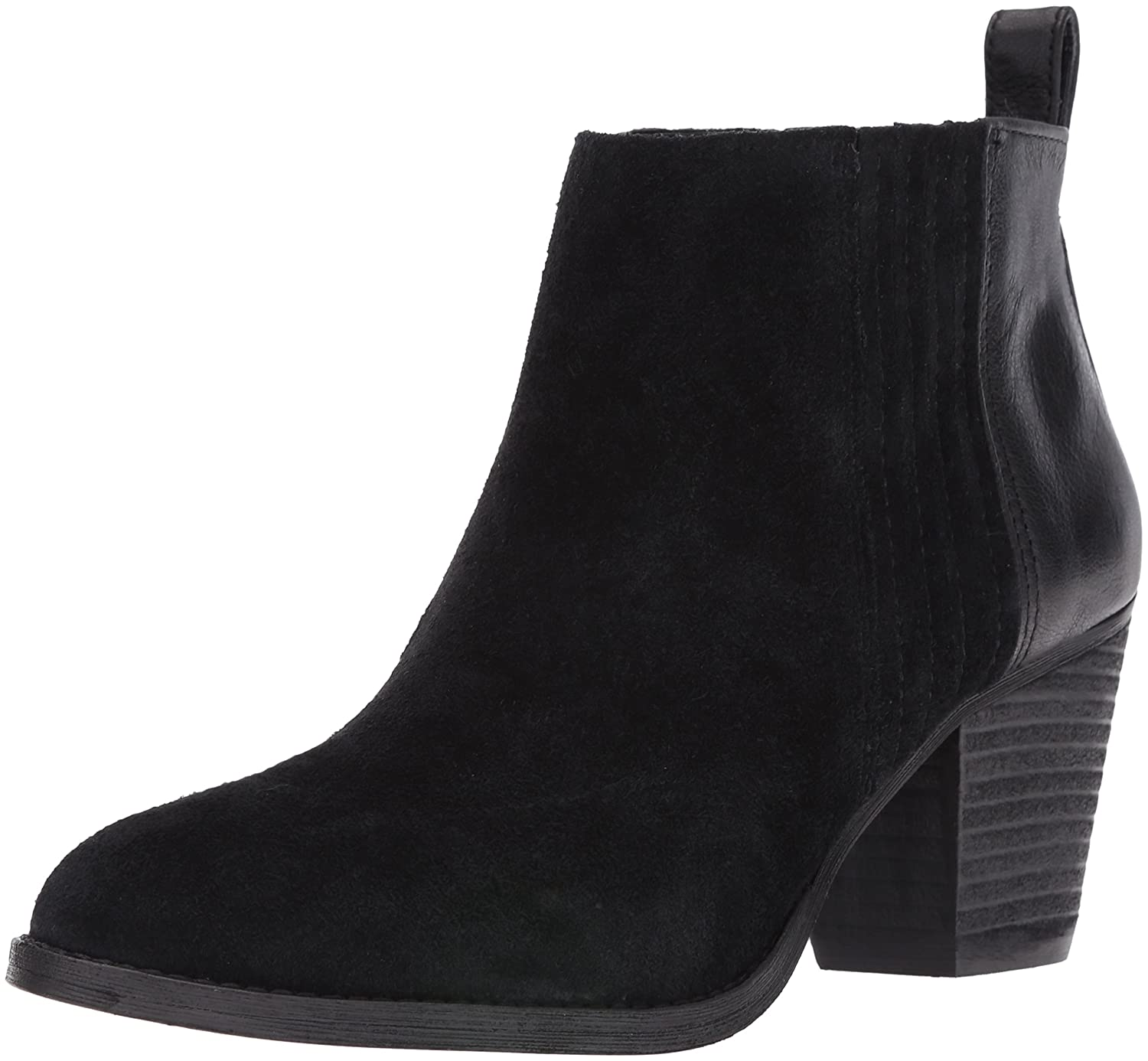 Nine West Women's Fiffi Ankle Bootie B01EWYJ2NU 8 B(M) US|Black