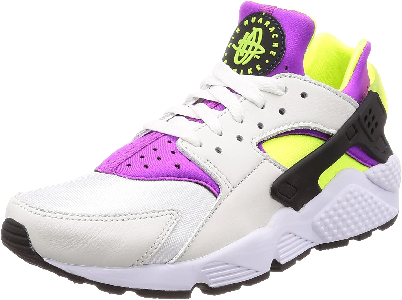 in stock buy best 2018 sneakers Amazon.com | Nike Men's Air Huarache Run '91 QS Running Shoe ...