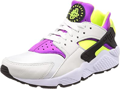 wholesale outlet store sale online store Nike Air Huarache Run 91 QS Hommes Running Trainers Ah8049 ...