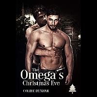 The Omega's Christmas Eve (Lord Trenton Historical Mpreg Book 6)