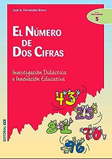 El número de dos cifras (Ciudad de las Ciencias nº 5)