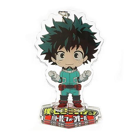 Amazon.com: Yvetel My Hero Academia Anime (Boku no Hero ...