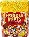 Noodle Knots Action Game