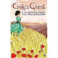 Emily's Quest: A Virago Modern Classic