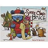 Santa Bruce (A Mother Bruce book) (Mother Bruce Series, 4)