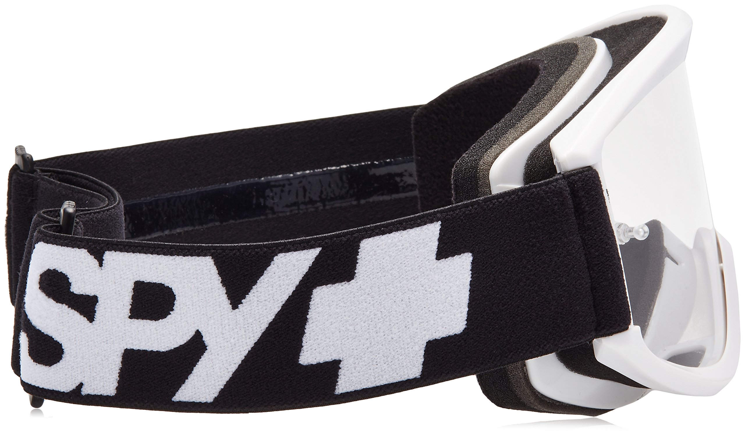 SPY Optic Breakaway Motocross Goggles | Midsize Perfect for All Face Sizes by Spy (Image #3)