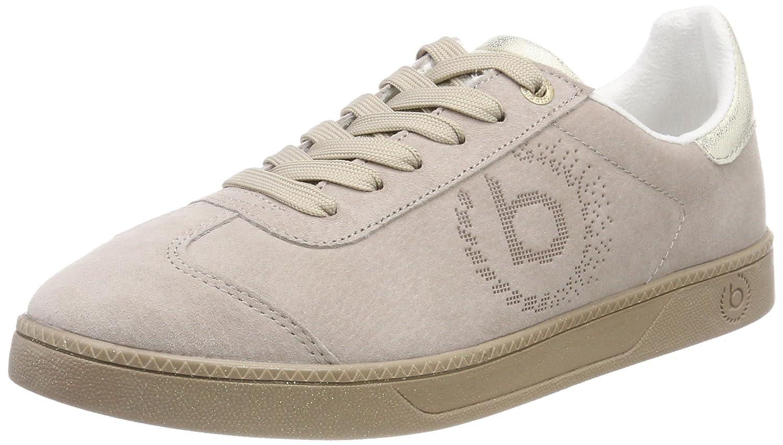 Bugatti Damen 421282037459 Sneaker (Beige/ Beige (Beige/ Sneaker Metallic) 28cac0