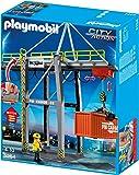 Playmobil 5254 - Elektrisches Verladeterminal