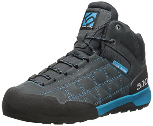 Five Ten Men's Guide Tennie Mid Approach Shoe