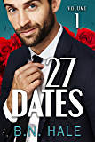 27 Dates: Valentine's Day (The Dating Challenge Book 1)