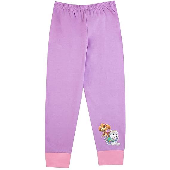 Paw Patrol La Patrulla Canina - Pijama para Niñas: Amazon.es: Ropa y accesorios