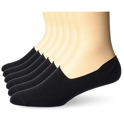 Essentials Men's Loafer Liner Sock: Clothing