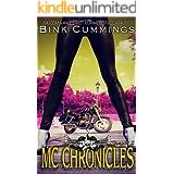 MC Chronicles: The Diary of Bink Cummings Shorts #2 (MC Chronicles: Shorts)