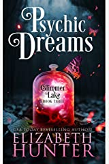 Psychic Dreams: A Paranormal Women's Fiction Novel (Glimmer Lake Book 3) Kindle Edition