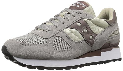 SAUCONY S2108-613 SHADOW ORIGINAL grigio scarpe uomo sneakers d156aa3da4e