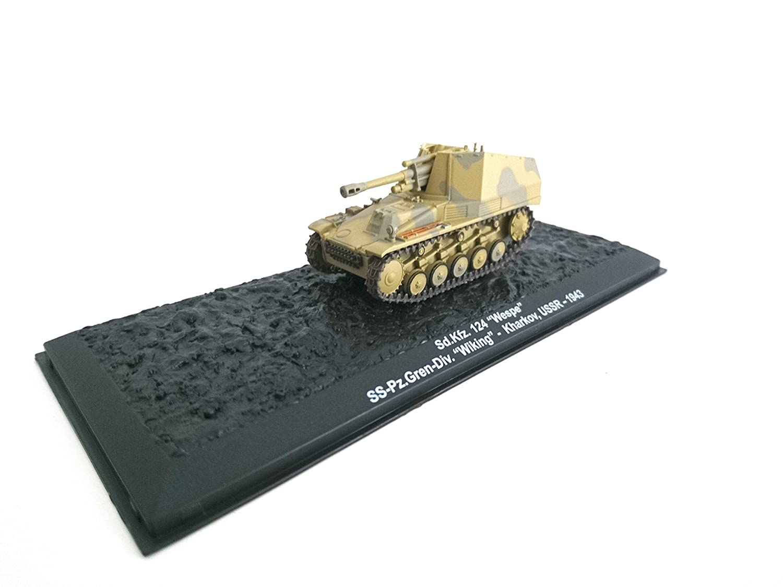 LOT 2 véhicules militaires PANZER sdkfz TANKS 1//72 seconde guerre mondiale WW2