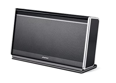 SoundLink Bluetooth Mobile Speaker II
