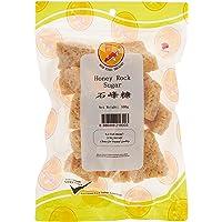 Koi Fish Brand Honey Rock Sugar, 500 g