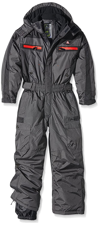Peak Mountain Etel Boys Ski Suit