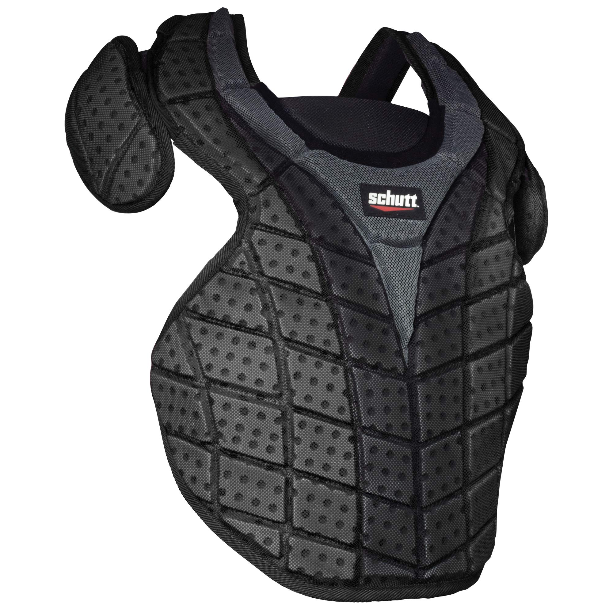 Scorpion 2.0 FP Chest Protector - 16'' (EA) by Schutt