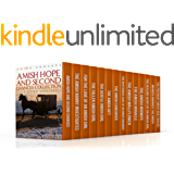 Amish Hope and Second Chances Collection14 Book Box Set