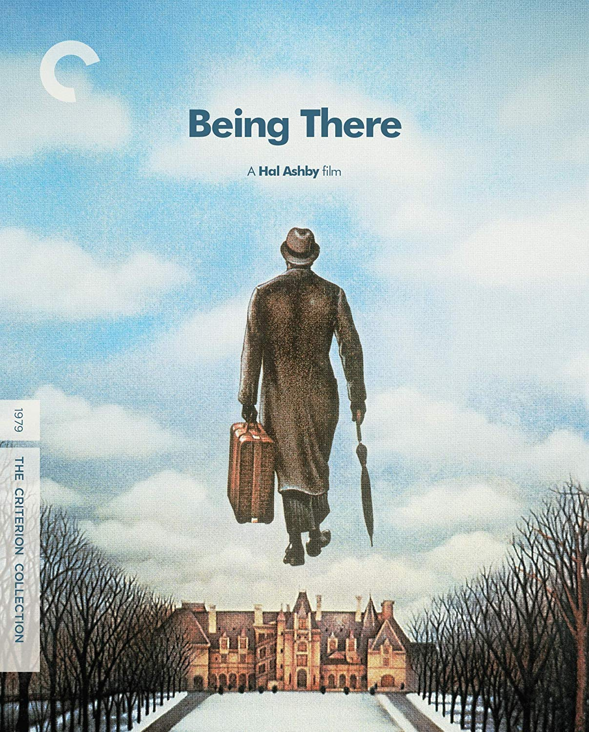 Being There - Cover