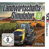 Landwirtschafts-Simulator 18 [Nintendo 3DS]