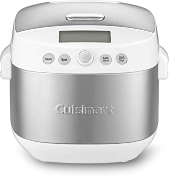 Cuisinart FRC-1000 10-Cup Rice/Grain Multicooker