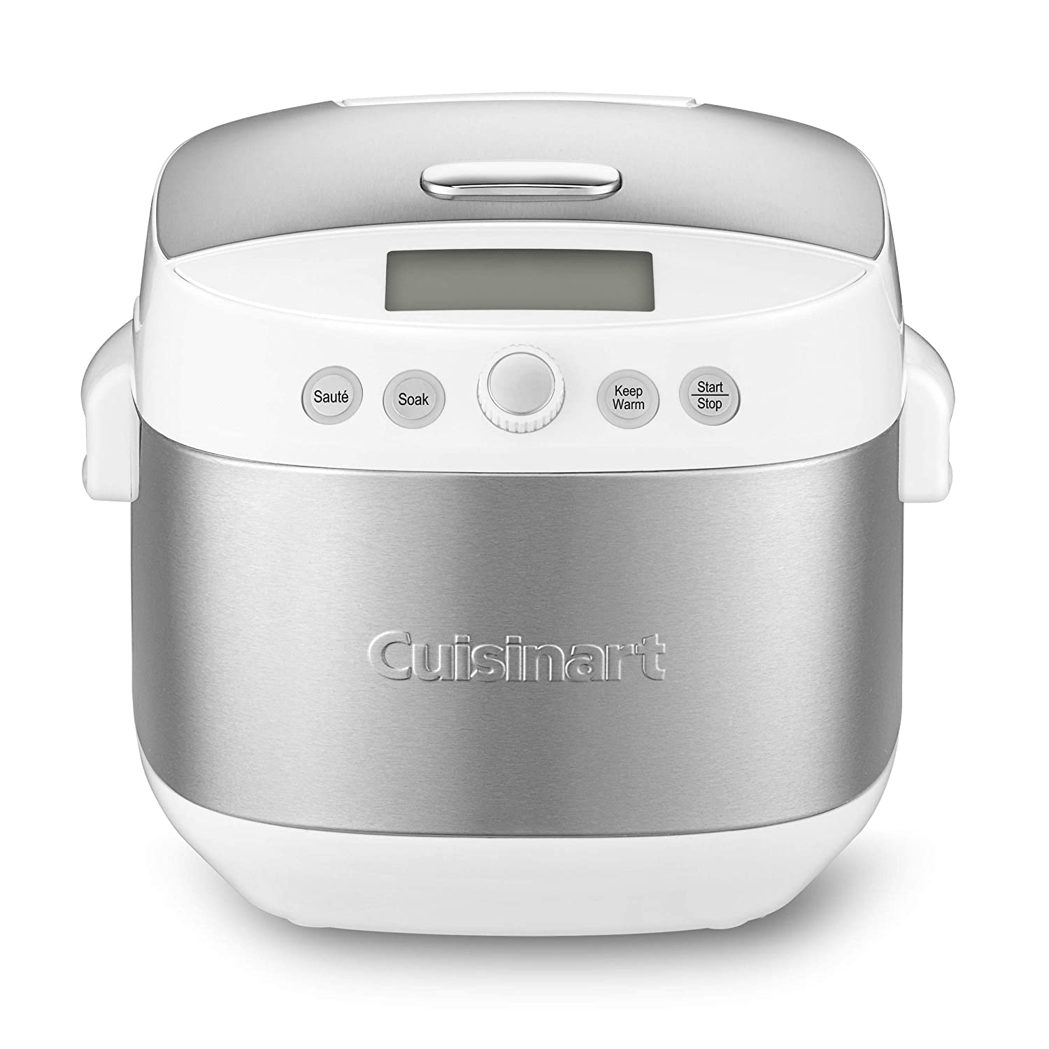 Cuisinart FRC-1000 Rice/Grain Multicooker White