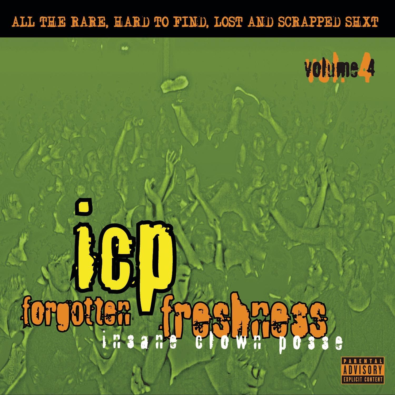 Forgotten Freshness 4 by Homies