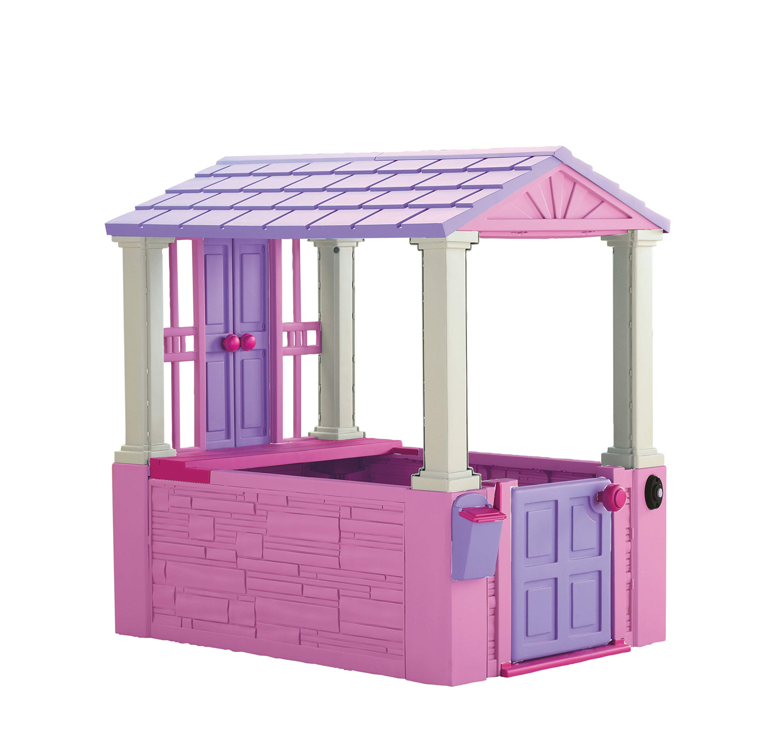 American Plastic Toys My Very Own Dream Cottage Playhouse by American Plastic Toys