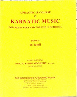 Amazon in: Buy Carnatic Music (English - Part-1) Book Online
