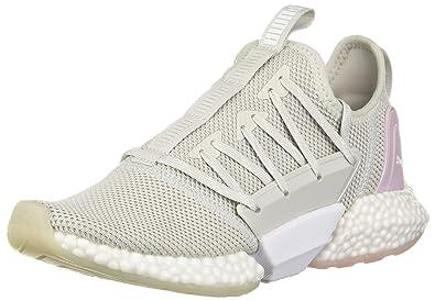 6c3d1cfd3478 PUMA Women s Hybrid Rocket Runner Sneaker Glacier Gray-Winsome Orchid  White