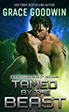 Tamed By The Beast (Interstellar Brides® Book 7)