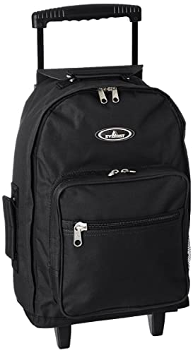 The Best Rolling Backpack 4