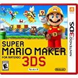Amazon Price History for:Super Mario Maker for Nintendo 3DS - Nintendo 3DS