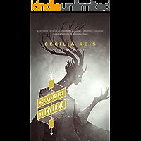 Os Cavaleiros do Inverno (Hiemis Livro 1)