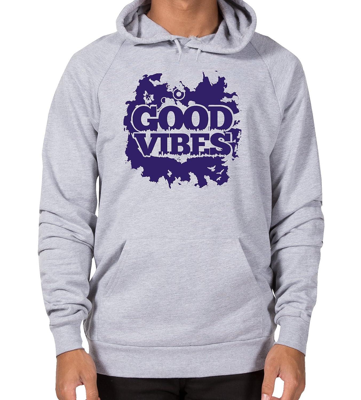 Good Vibes - Stylish Unisex Hoodie! | FramelessExpression