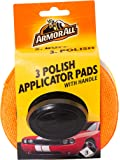 Armor All 3 Polish Applicator Pads with Handle GAA40015EN