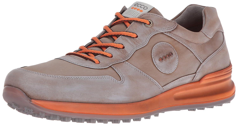 ECCO Men's Speed Hybrid Golf Shoe B01BXFH8P0 47 EU/13-13.5 M US|Birch/Mineral