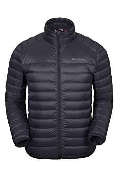 Mountain Warehouse Featherweight Down Jacket - Men's