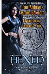 Hexed (Kate Daniels) Kindle Edition