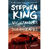 Nightmares & Dreamscapes: Stories