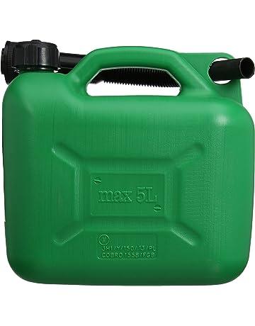 Silverline 847074 - Lata de gasolina