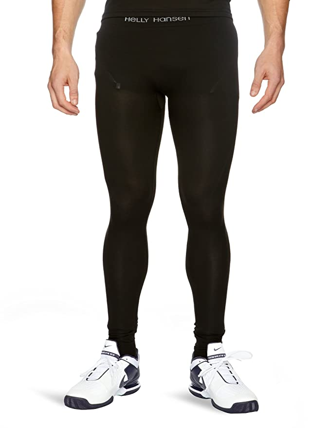 9f2d423aff02 Helly Hansen Dry - Pantalones Interiores de esquí para Hombre